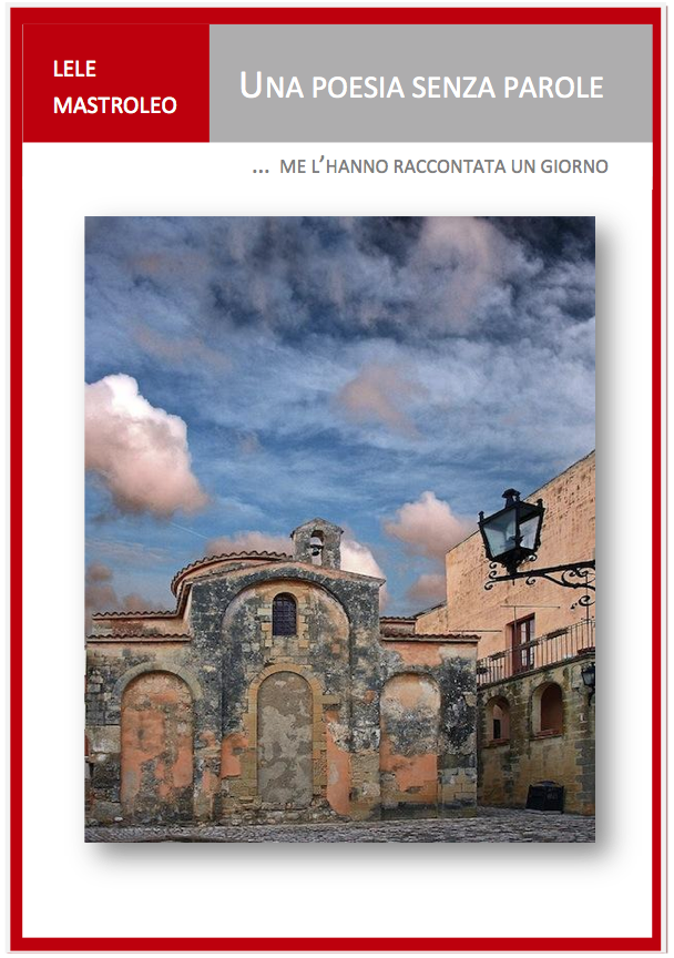 Ebook di Lele Mastroleo