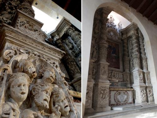 Altare del Purgatorio (pozzo) di San Patrizio